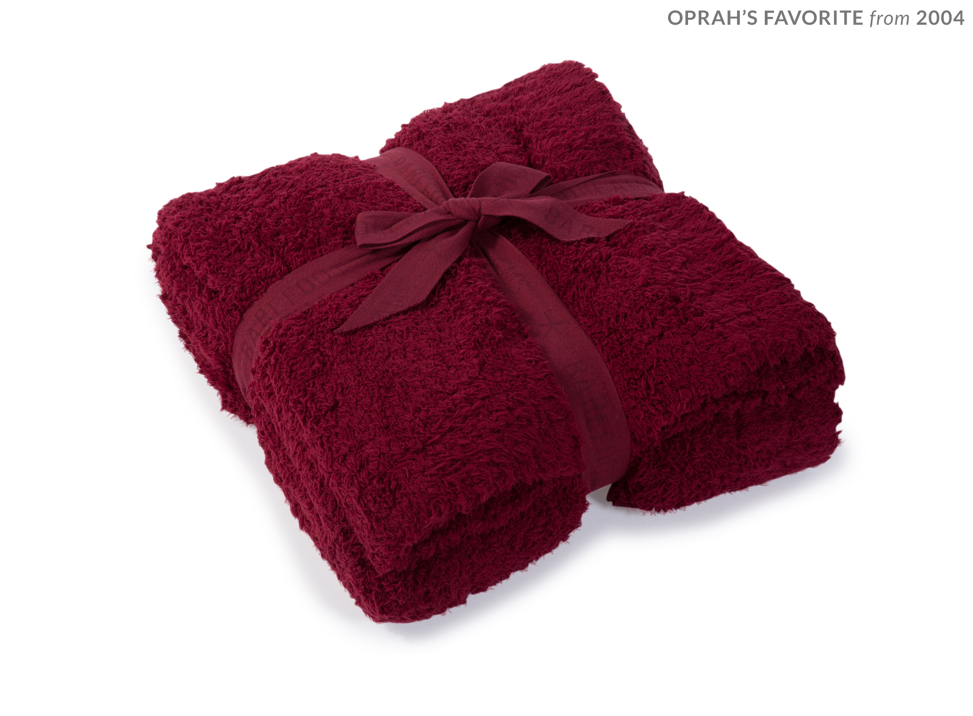 【Barefoot Dreams】cozychic Throw