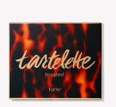 Tarte★【即発可!】Tartelette Toasted Eyeshadow Palette★