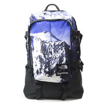 ☆国内即発☆Supreme x North Face Expedition Backpack 17FW
