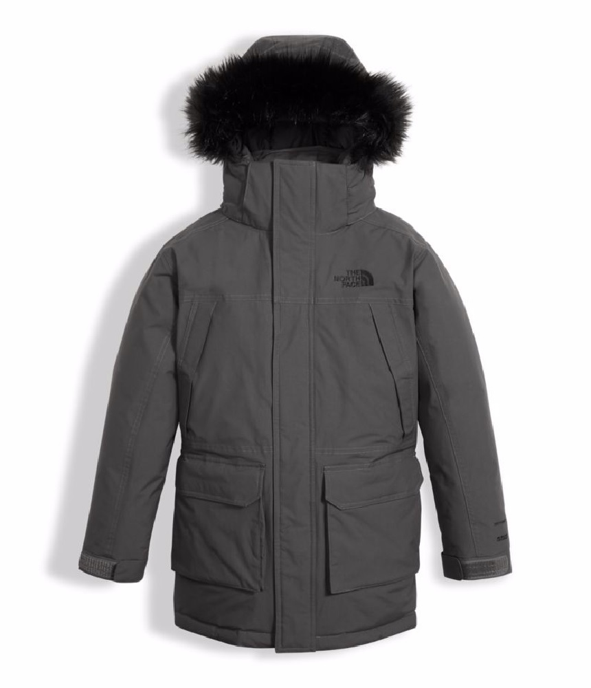 THE NORTH FACE☆MCMURDO DOWN PARKA☆グースダウン