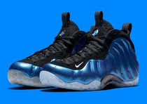 ★【NIKE】レア☆AIR FOAMPOSITE ONE XX ROYAL フォームポジット