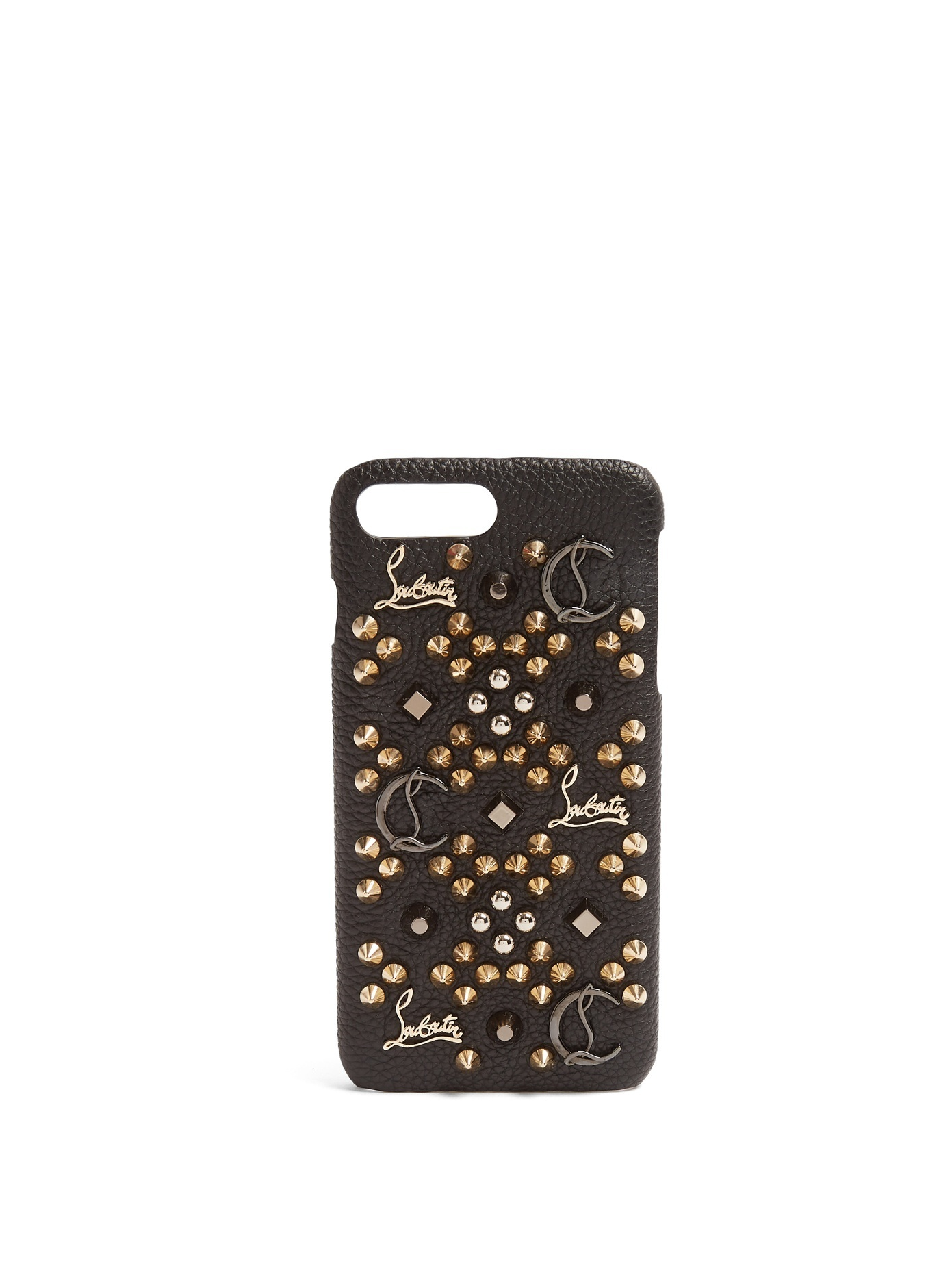 国内発・関税込★CHRISTIAN LOUBOUTIN ★iPhone7 Plus case