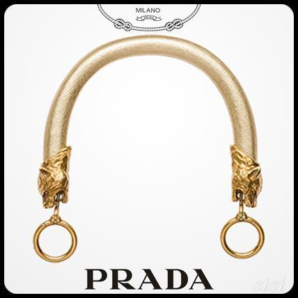 PRADAプラダ 1TX002 Saffiano Leather Handle