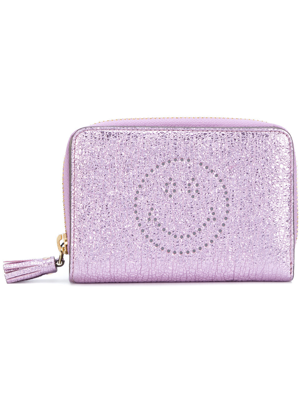 Anya Hindmarch  Smiley 財布