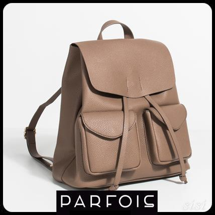 日本未入荷☆Parfois☆MONACO BACKPACK