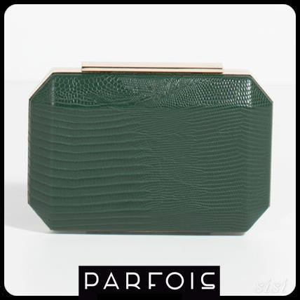日本未入荷☆Parfois☆KRUGA PARTY CLUTCH