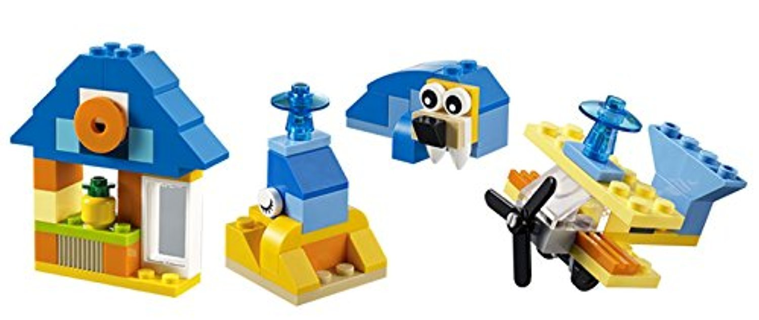 ○送料込○ レゴ専門 LEGO Classic Quad Pack 66554 Building