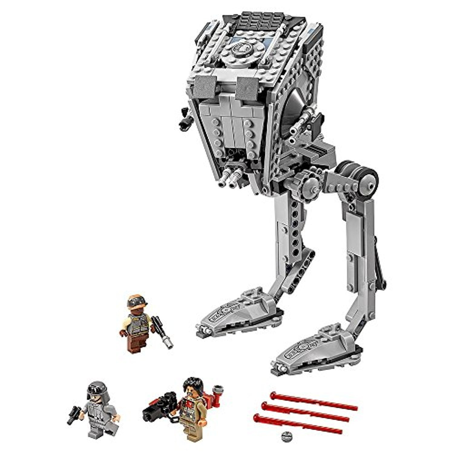 ○送料込○ レゴ専門 LEGO Star Wars AT-ST Walker 75153 Star