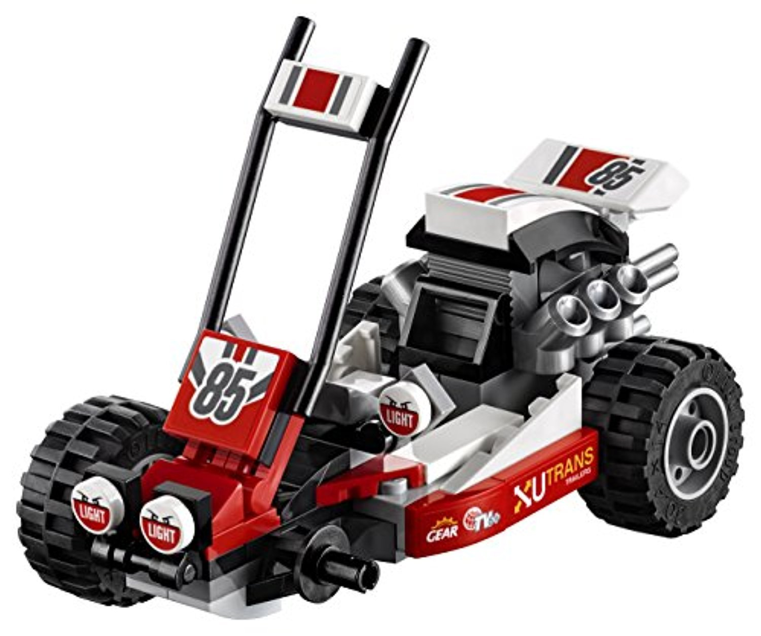 ○送料込○ レゴ専門 LEGO City Great Vehicles Buggy 60145