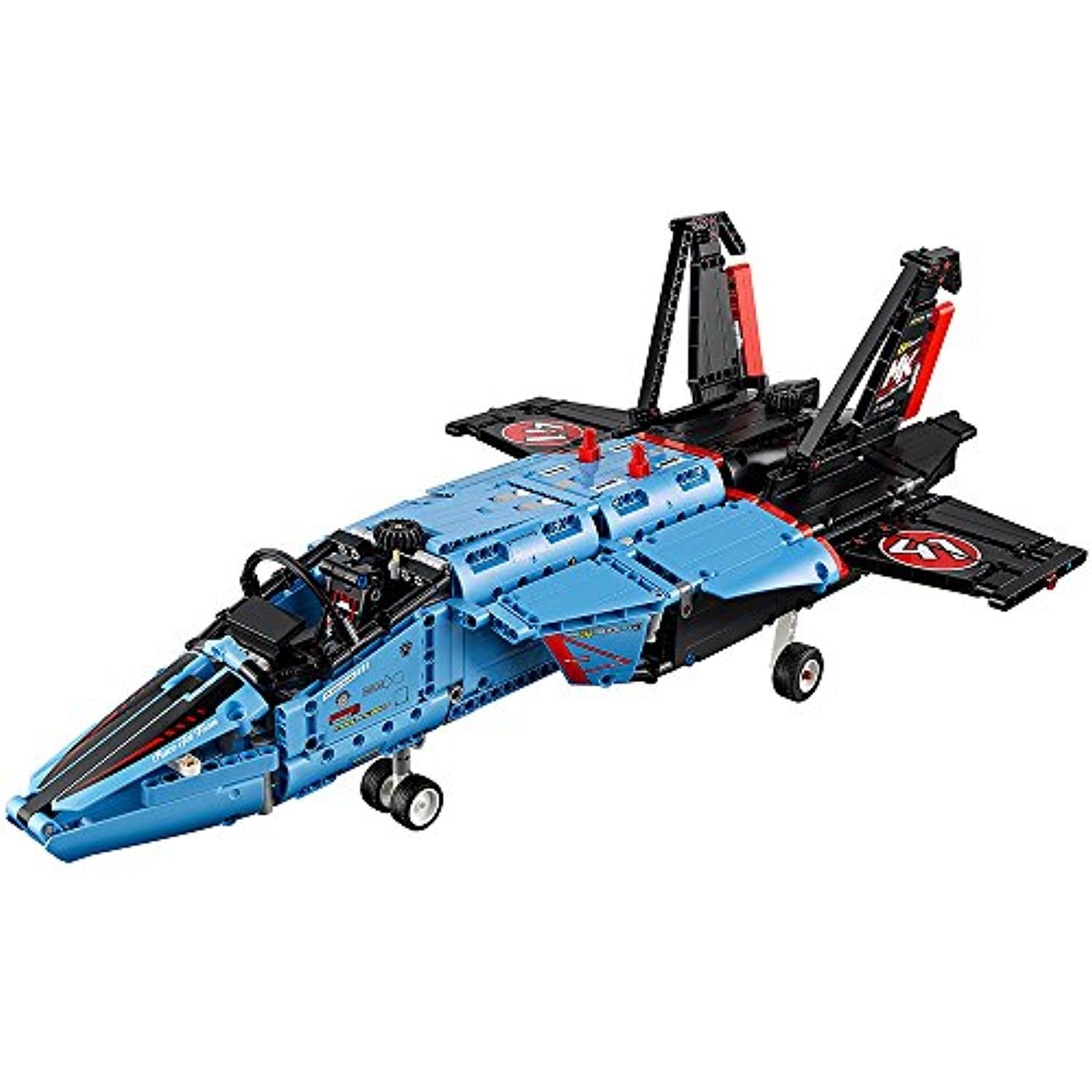 ○送料込○ レゴ専門 LEGO Technic Air Race Jet 42066