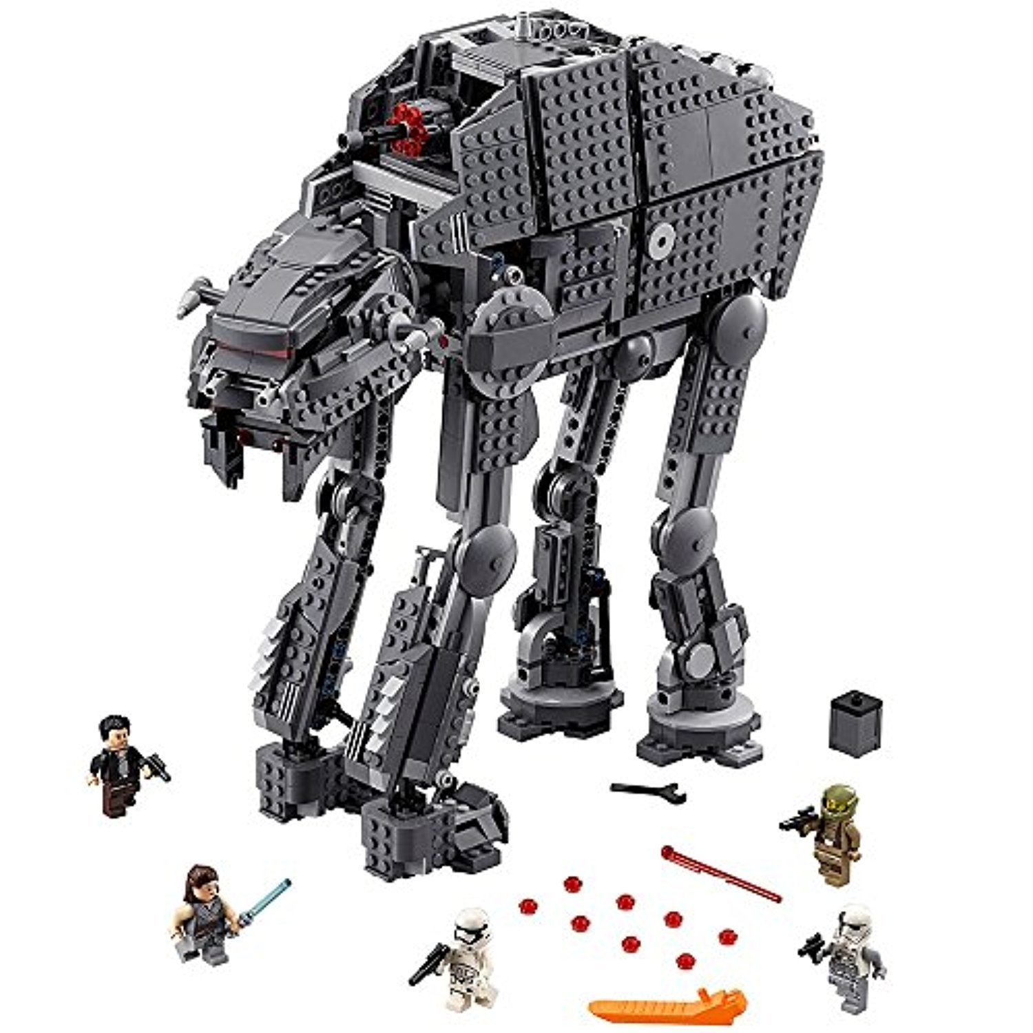 ○送料込○ レゴ専門 LEGO Star Wars Episode VIII First