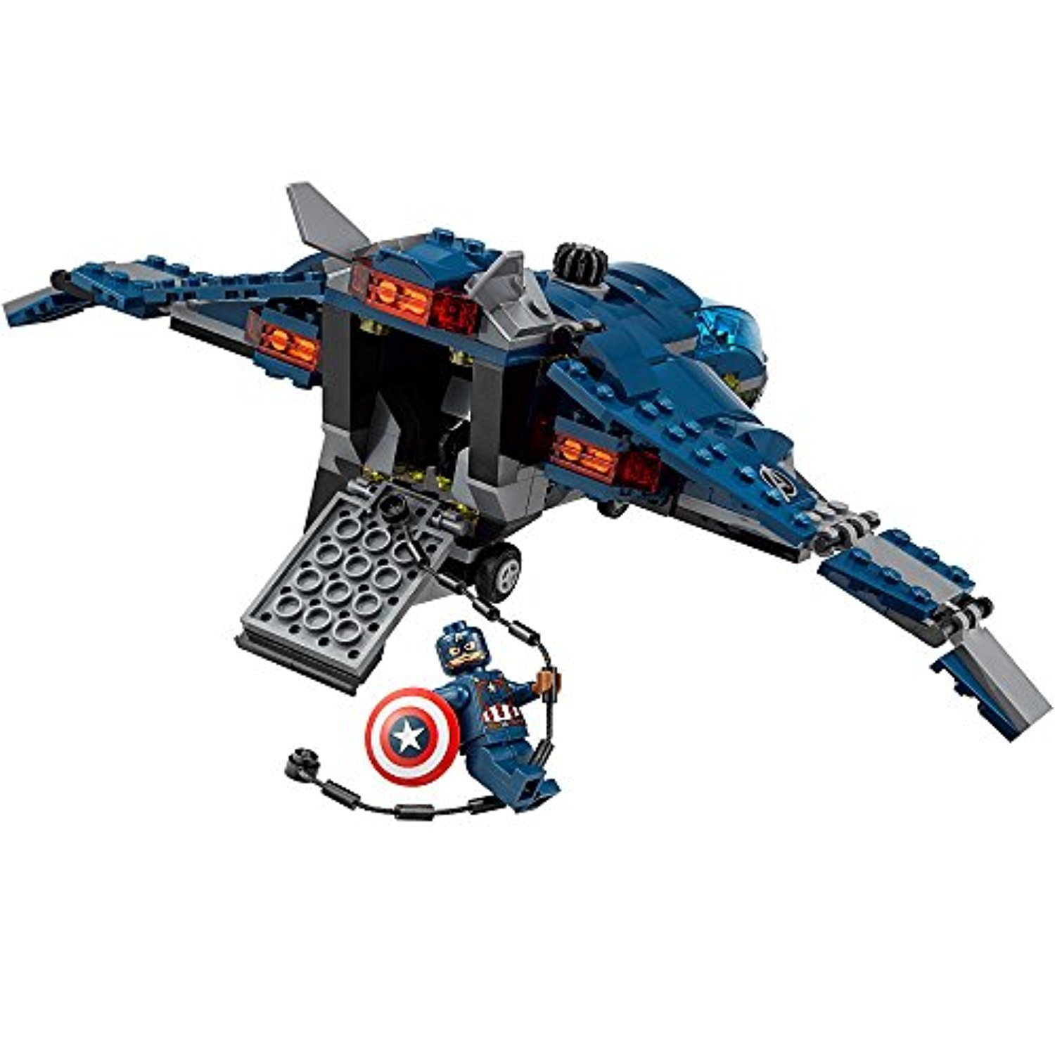 ○送料込○ レゴ専門 LEGO Super Heroes Super Hero Airport