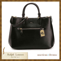 SALE! LAUREN RALPH LAUREN 2way使えるバッグ