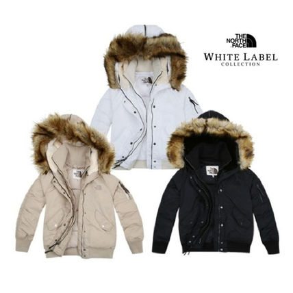 THE NORTH FACE★W 'S SOMERS DOWN JACKET(NYJ1DH83)