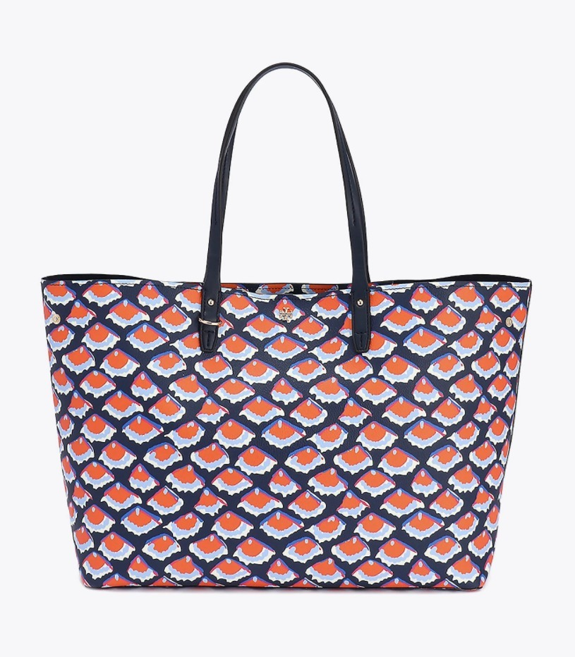 KERRINGTON SQUARE TOTE