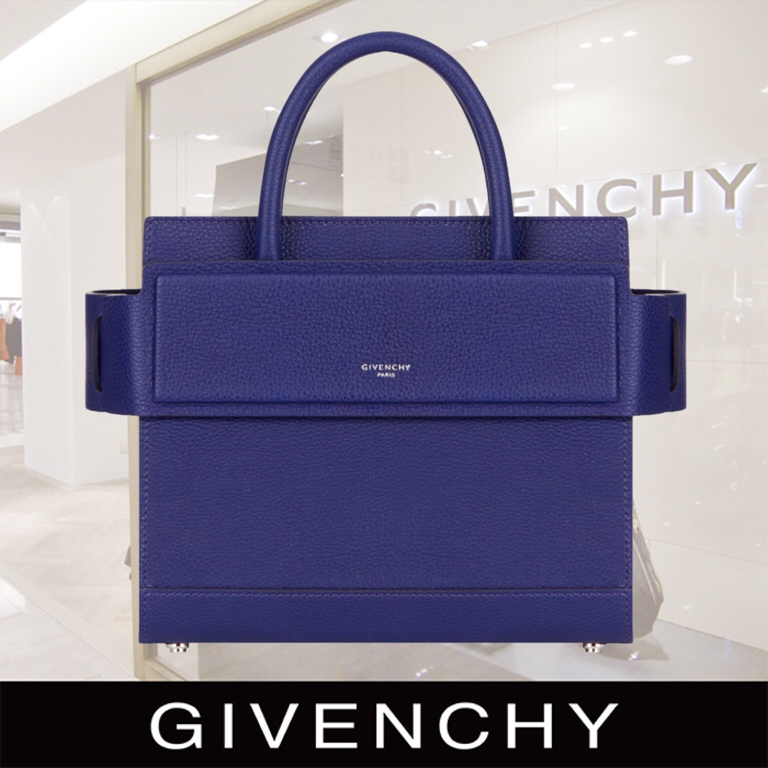 GIVENCHY Mini Horizon Bag 関税送料込