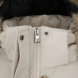 THE NORTHFACE★W'S MCMURDO AIR VX COAT_NVC3NH81