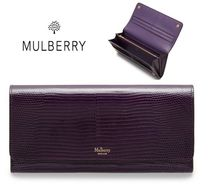 NEW♪【Mulberry】Continental Wallet