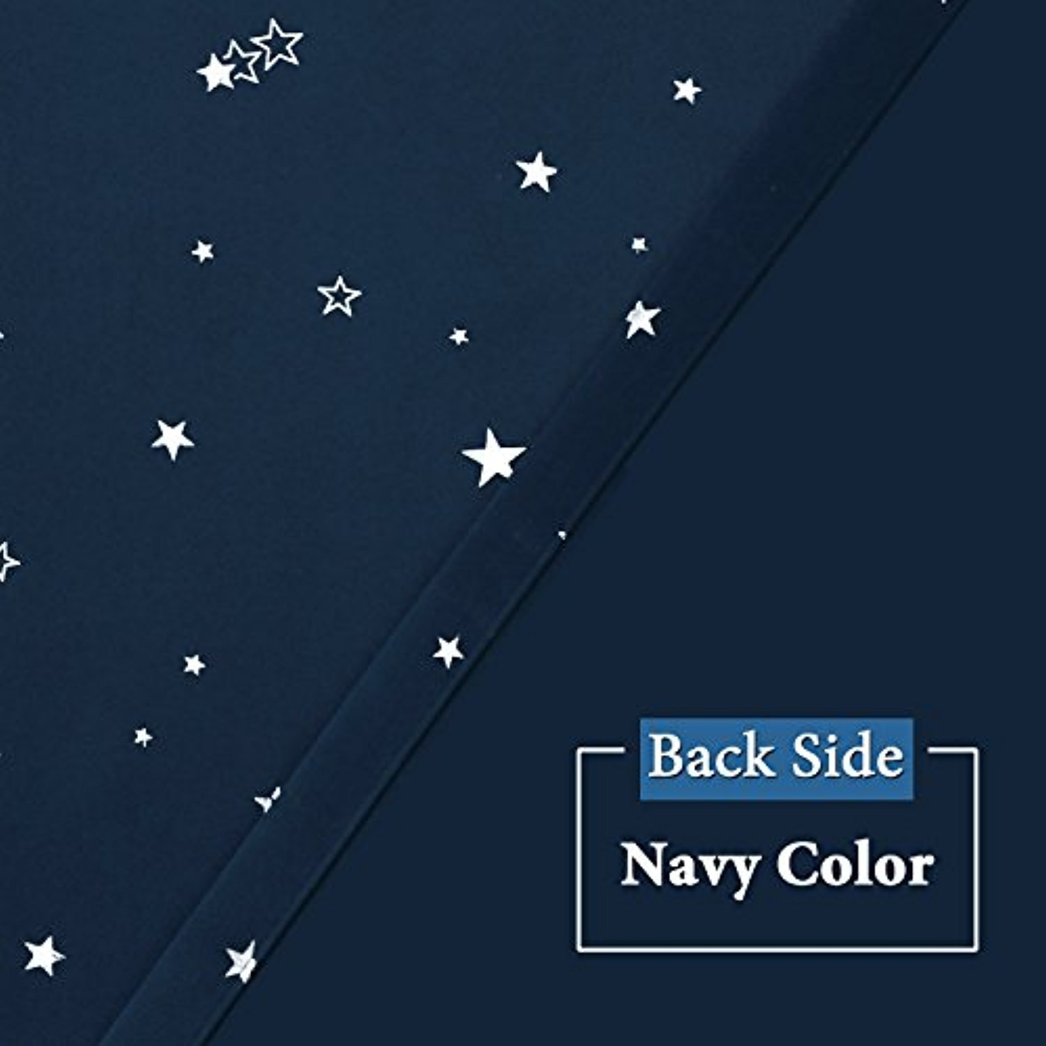 H.Versailtex Cute Star War Pattern Thermal Insulated