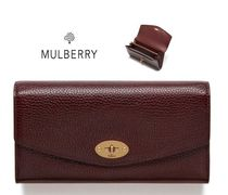 NEW♪【Mulberry】Darley Wallet