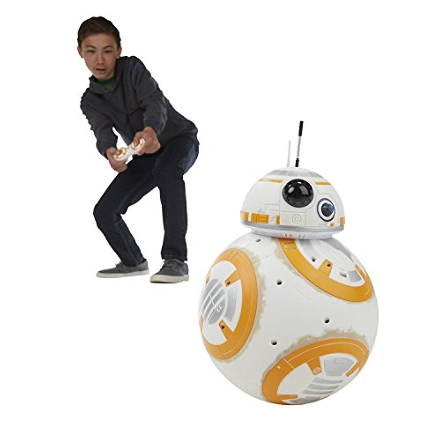 Star Wars Remote Control BB-8 Droid