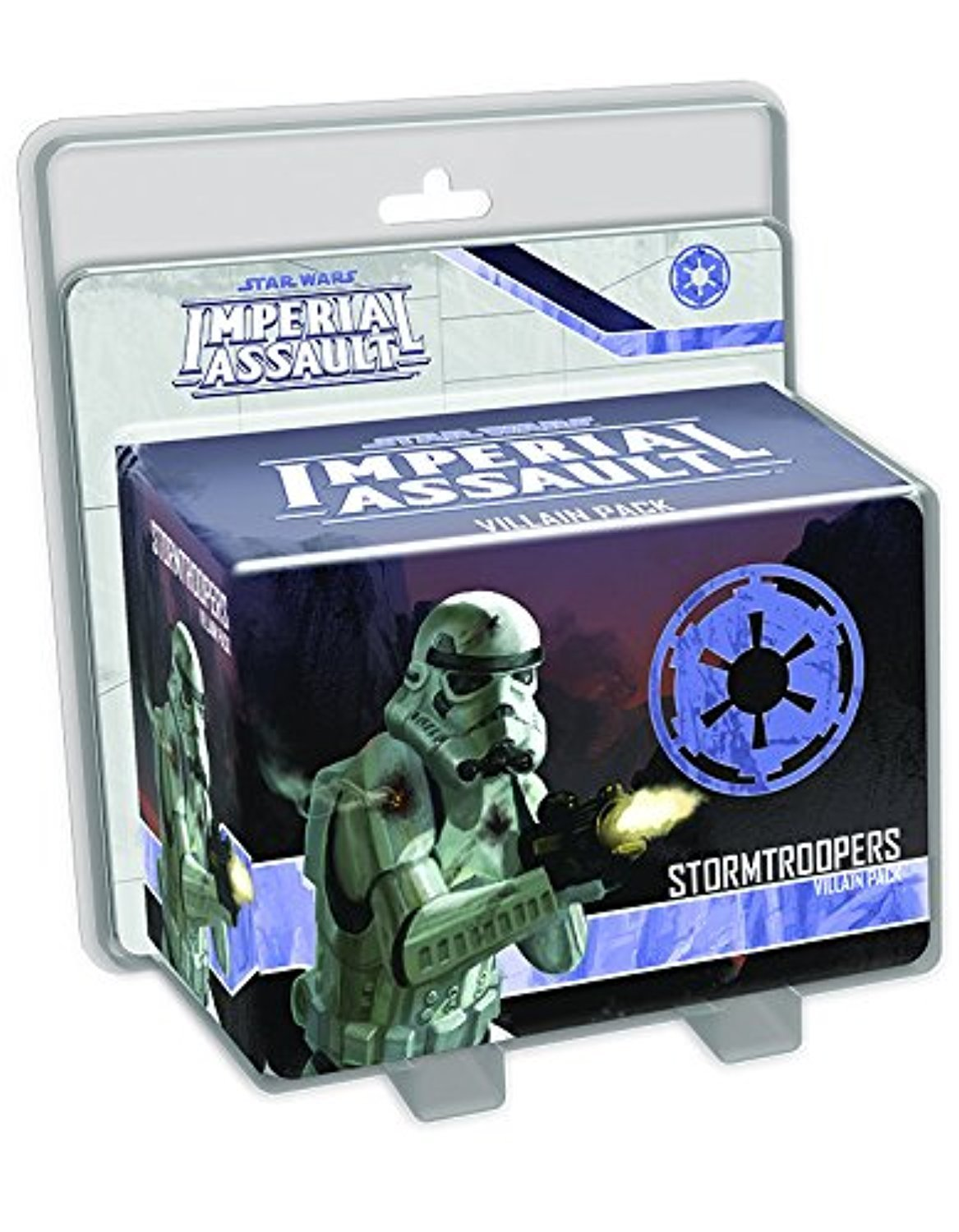 Imperial Assault Stormtroopers Villain Pack