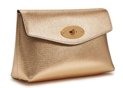 Mulberry メイクポーチ NEW♪【Mulberry】Darley Cosmetic Pouch(2)
