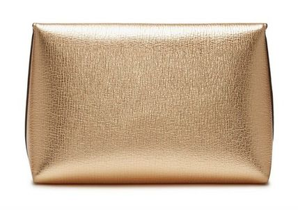 Mulberry メイクポーチ NEW♪【Mulberry】Darley Cosmetic Pouch(4)
