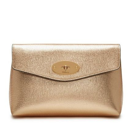 Mulberry メイクポーチ NEW♪【Mulberry】Darley Cosmetic Pouch(5)