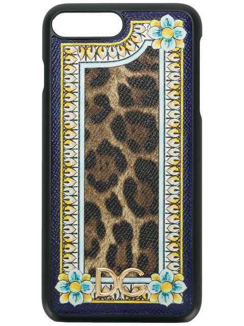 大人気★Dolce & Gabbana★iPhone 6/7/7plus case★送料・関税込
