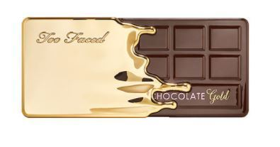 Too Faced☆限定(Chocolate Gold Eyeshadow Palette)