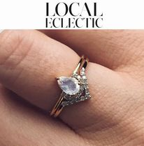 LOCAL ECLECTIC(ローカルエクレクティック) 指輪・リング 日本未発売【Local Eclectic】ANGELリングセット
