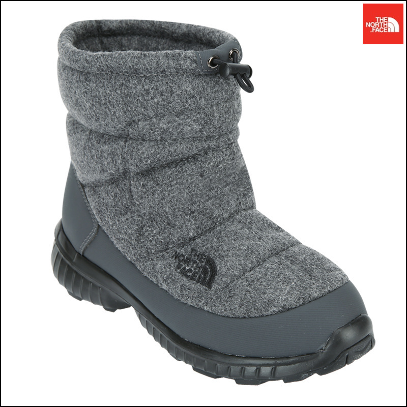 【新作】 THE NORTH FACE ★17 W BOOTIE CLASSIC SHORT (V-M)
