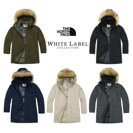 THE NORTH FACE☆KINROSS DOWN PARKA☆5color☆