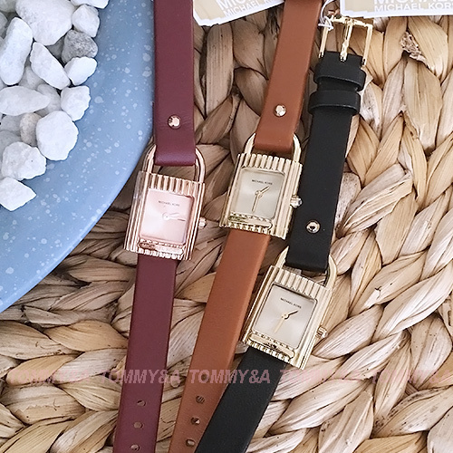 ★追跡便★Michael Kors Isadore Watch MK2692 MK2693 MK2694