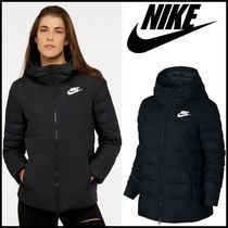 【NIKE】Women NSW Down Fill Hood Jacket  [SIZE:XS,S]