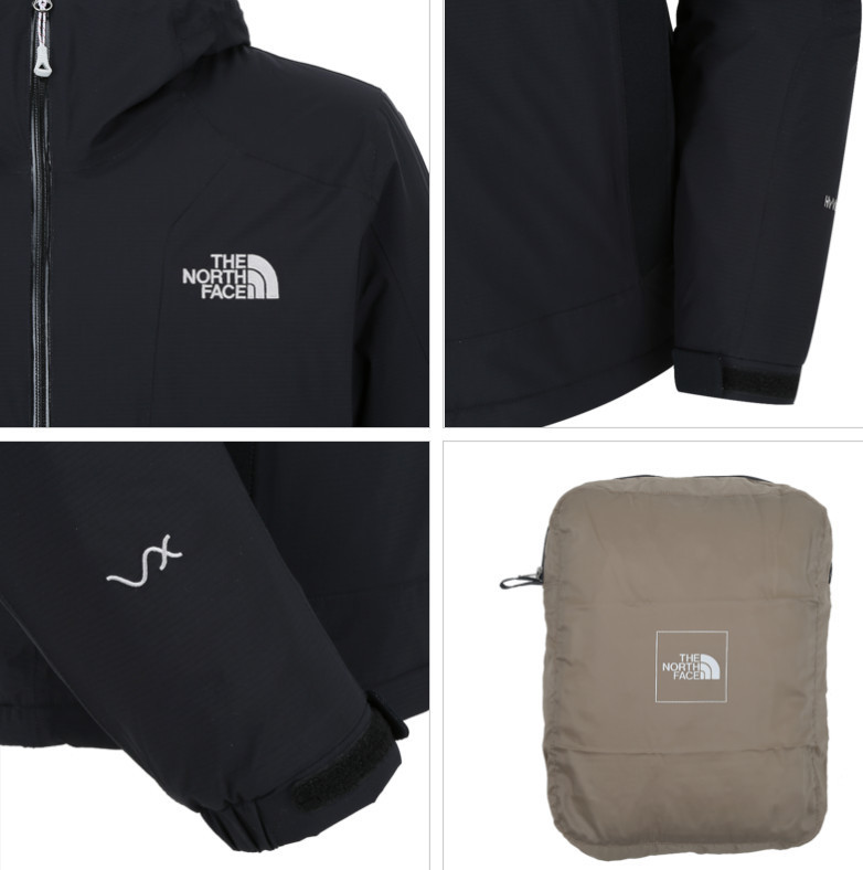 THE NORTH FACE☆M'S VX SUMMIT JACKET 4色☆NFJ2SG51☆