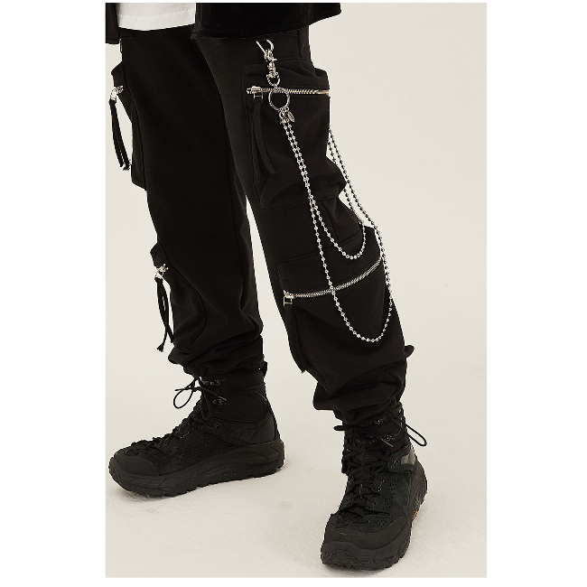 ANOTHERYOUTH正規品★2ボールチェーン★UNISEX