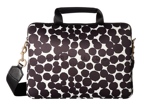 国内発送★MARC JACOBS Neoprene Graphic Painted Dots