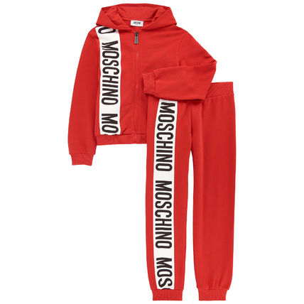 MOSCHINO セットアップ 4A~14A
