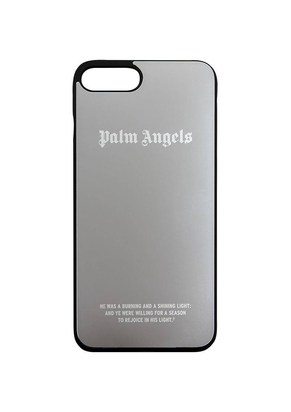 特価!Palm Angels☆METALLIC COVER 7 PLUS ケース