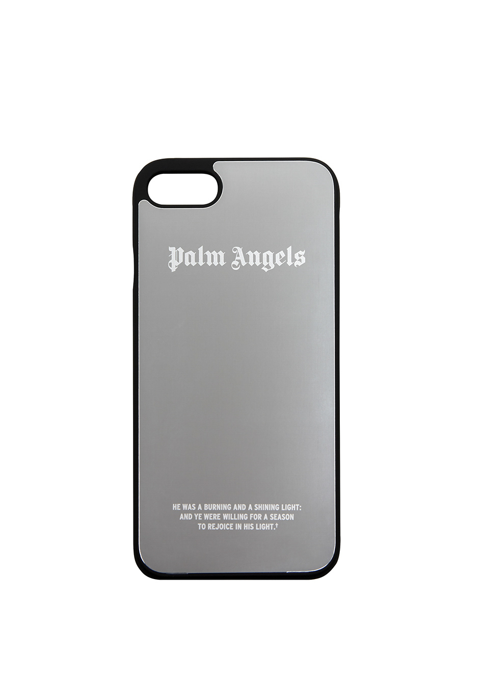 特価!Palm Angels☆METALLIC COVER IPHONE 7 ケース