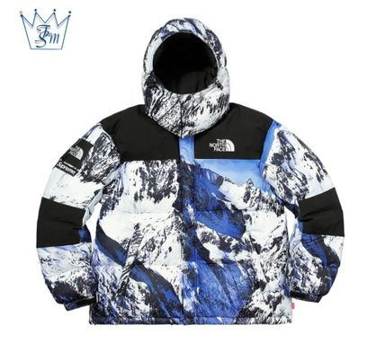 【17AW】Supreme x TNF Mountain Baltoro Jacket バルトロ