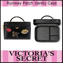 ★victoria's secret★ 可愛いメイクBOX Runway Patch