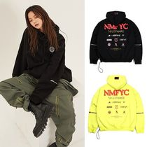 ANOTHERYOUTH(アナザーユース) パーカー・フーディ ☆ANOTHERYOUTH☆ heavy cotton hoodie 2色 男女兼用