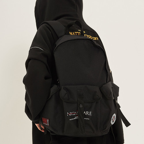☆ANOTHERYOUTH☆ 3 pocket backpack