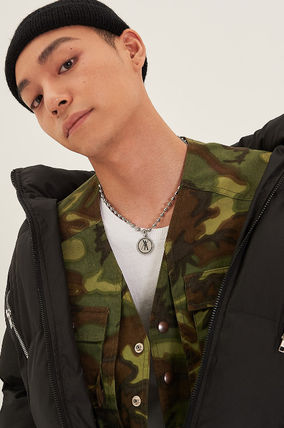 ANOTHERYOUTH ネックレス・チョーカー ☆ANOTHERYOUTH☆ a pendant necklace 男女兼用(2)