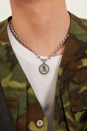 ANOTHERYOUTH ネックレス・チョーカー ☆ANOTHERYOUTH☆ a pendant necklace 男女兼用(3)