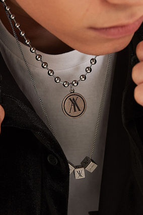 ANOTHERYOUTH ネックレス・チョーカー ☆ANOTHERYOUTH☆ a pendant necklace 男女兼用(7)