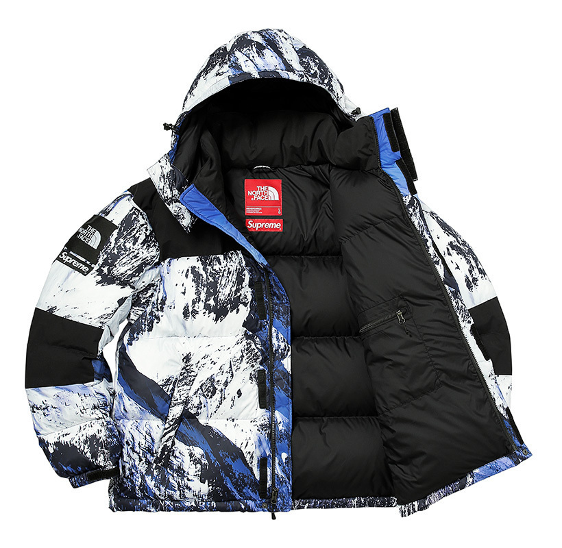 [先着販売] Supreme x The North Face Mountain Baltoro Jacket